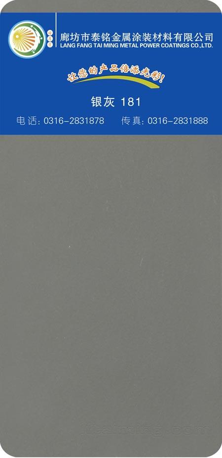 179-銀灰 181 副本