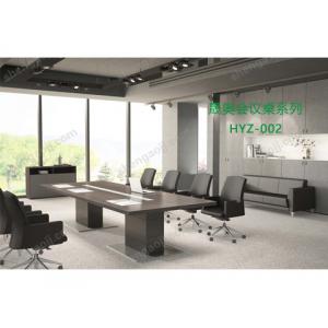 大型会议室长桌开会条桌 北京家具厂家