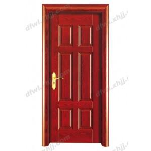 木门 室内门 实木门 烤漆门