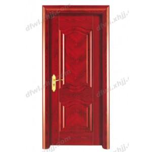 木门 实木室内门 原木门 免漆门