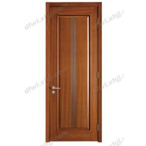 木门 卧室门 烤漆实木门