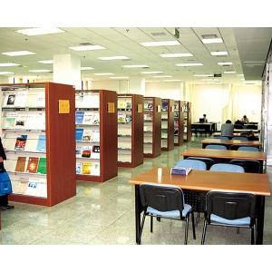 书架 展示架 陈列架 阅览架