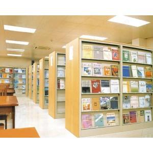 书架 档案架 期刊架 图书架