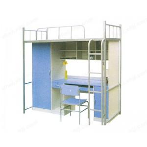 公寓床 公寓高低铁床 公寓学生床