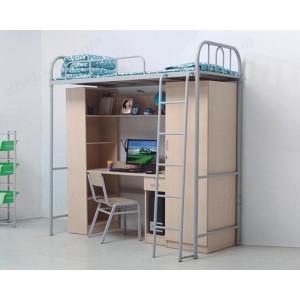 公寓床 高档公寓床 大学生宿舍床