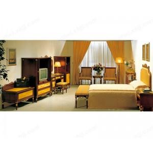 酒店套房 经济快捷型全套床组合