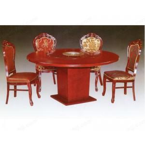 餐桌 酒店圆桌 大圆桌 火锅桌
