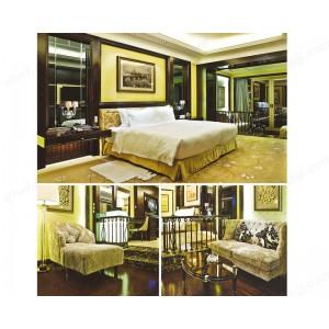 酒店套房 便捷连锁酒店家具