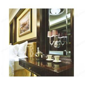 酒店套房 现代家具 宾馆酒店