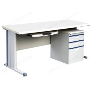 钢制办公桌 书桌 电脑桌 职员桌