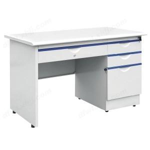 钢制办公桌 写字台 工作台 电脑桌