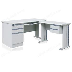 钢制办公桌 工作台 工作位 电脑桌