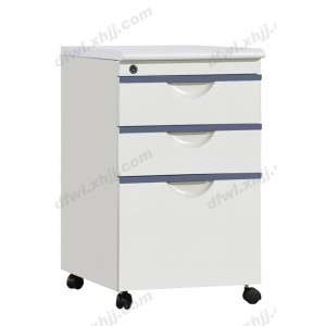 活动柜  铁皮活动柜 移动文件柜 矮柜
