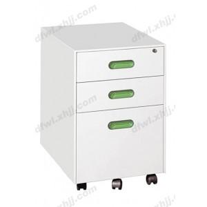 活动柜 移动矮柜 钢制小柜