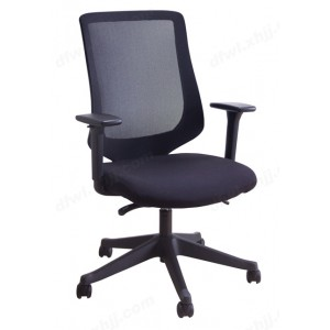 办公椅 电脑椅 家用办公椅 网布职员椅
