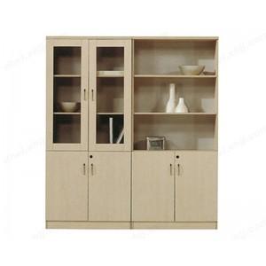 木制书柜 文件柜 档案柜 展示柜