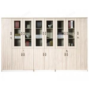 木制书柜 档案柜 木制文件柜 办公柜