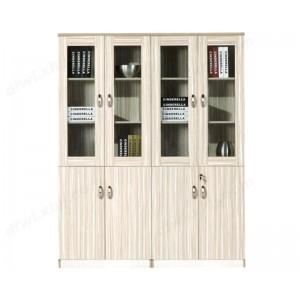 木制书柜 档案柜 办公柜