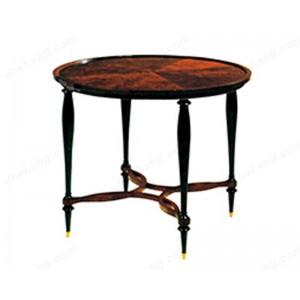 餐桌 现代休闲桌 酒店餐桌