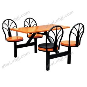 餐桌椅 用餐桌 简约餐台