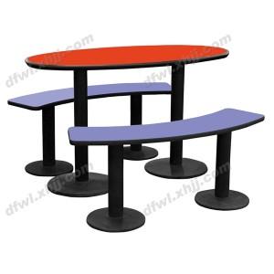 餐桌椅 学校餐桌 用餐台