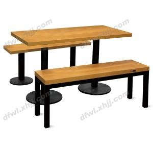 餐桌椅 用餐桌 餐台椅 食堂桌