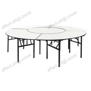 餐桌椅 大圆餐桌 食堂餐桌