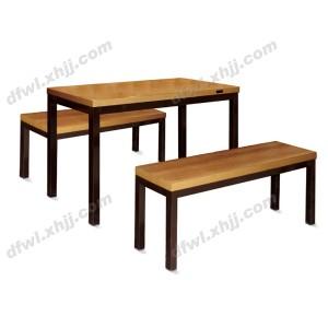 餐桌椅 简约餐台 餐桌 校用餐桌