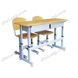 课桌椅 书桌椅 校用学习椅