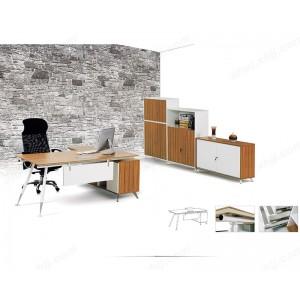 经理台 主管办公桌 时尚办老板桌
