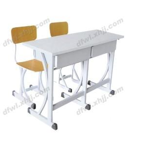 课桌椅 学习椅 学生课桌椅