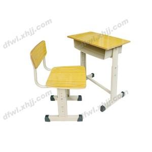 课桌椅 简约课桌椅 书桌椅