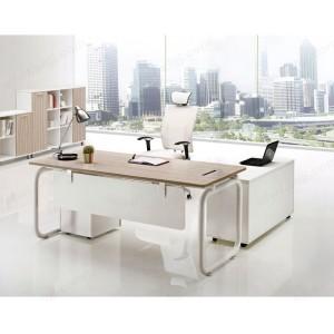 经理台 办公家具 主管办公桌椅