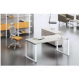 经理台 办公桌 主管桌 板式家具简约