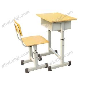 课桌椅 校用书桌椅 学生学习椅