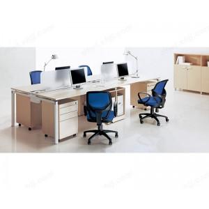 屏风 办公隔断桌 屏风办公桌 办公屏风