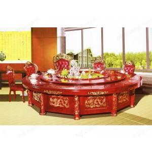 餐桌 豪华电动桌 酒店大餐桌