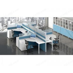 屏风 简组合电脑职员桌