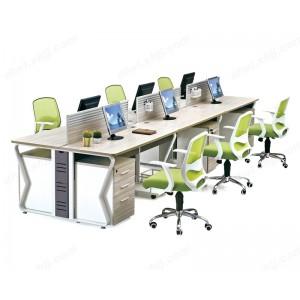 屏风 职员工办公桌 办公屏风