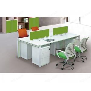 屏风 屏风组合 办公桌 电脑桌