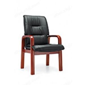 靠背椅 无扶手办公椅 会议椅 麻将椅