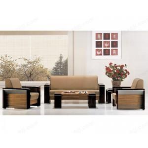 办公沙发 现代简约时尚茶几组合沙发