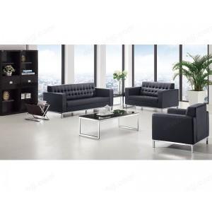 办公沙发 会客沙发商务办公室沙发