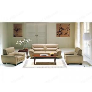 办公沙发 商务接待沙发茶几组合