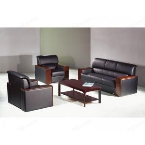 办公沙发 会客接待商务沙发