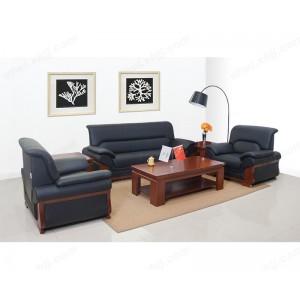 办公沙发 简约组合办公室接待室沙发