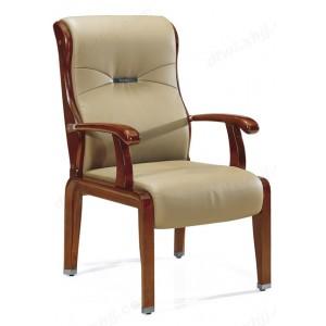 会议椅 实木办公椅 麻将棋牌椅