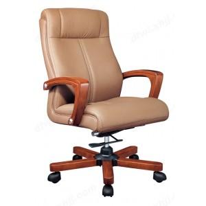 老板椅 牛皮办公椅 真皮大班椅