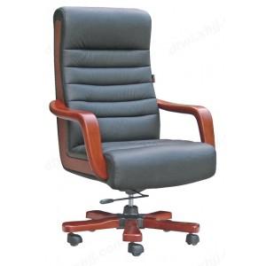 老板椅 大班椅 实木转椅 电脑椅