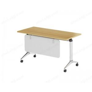 阅览桌 板式洽谈桌 培训桌